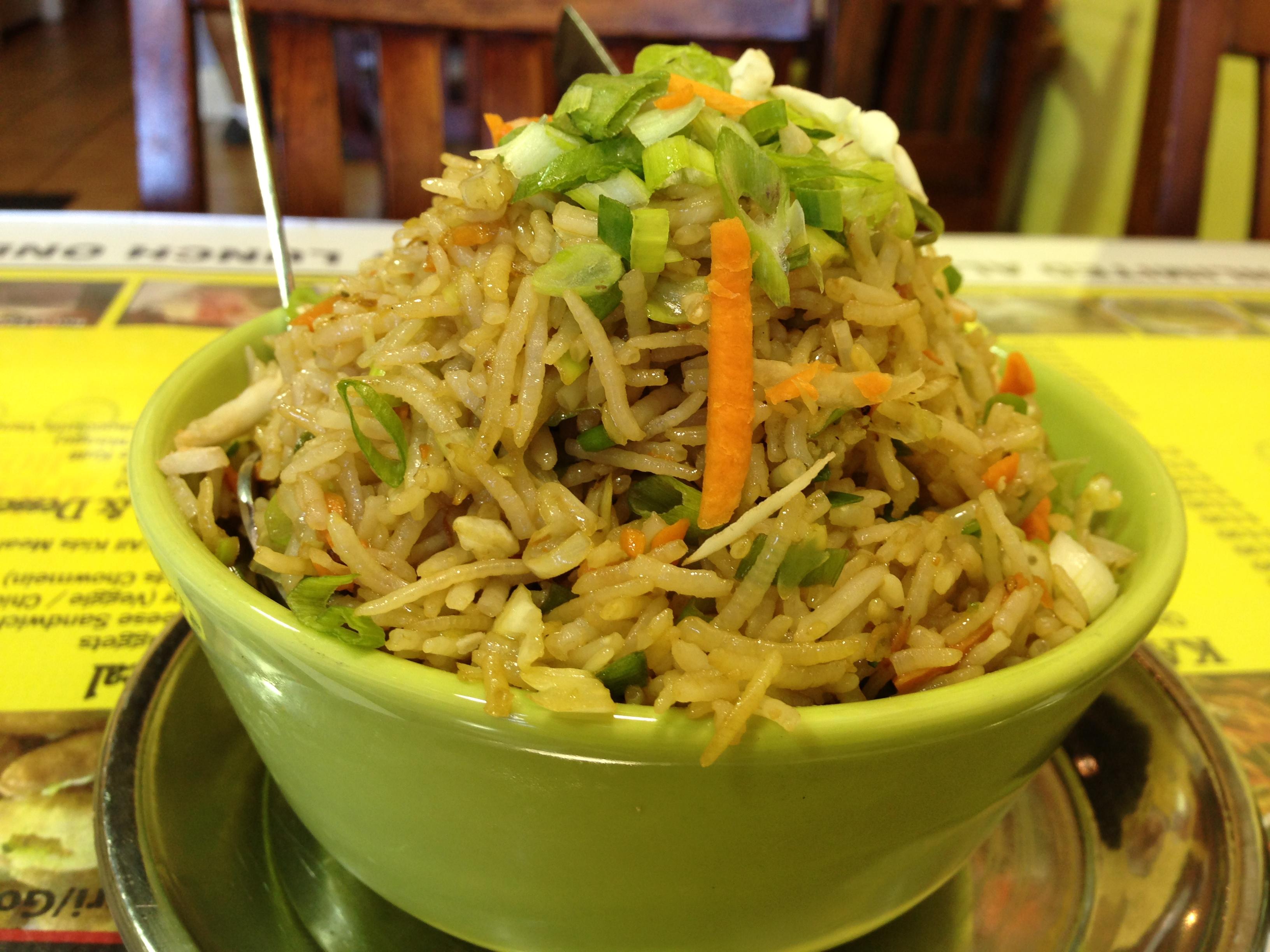 Gluten Free Chinese Food Vancouver Wa