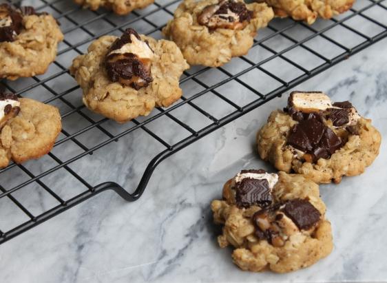 milk way cookies